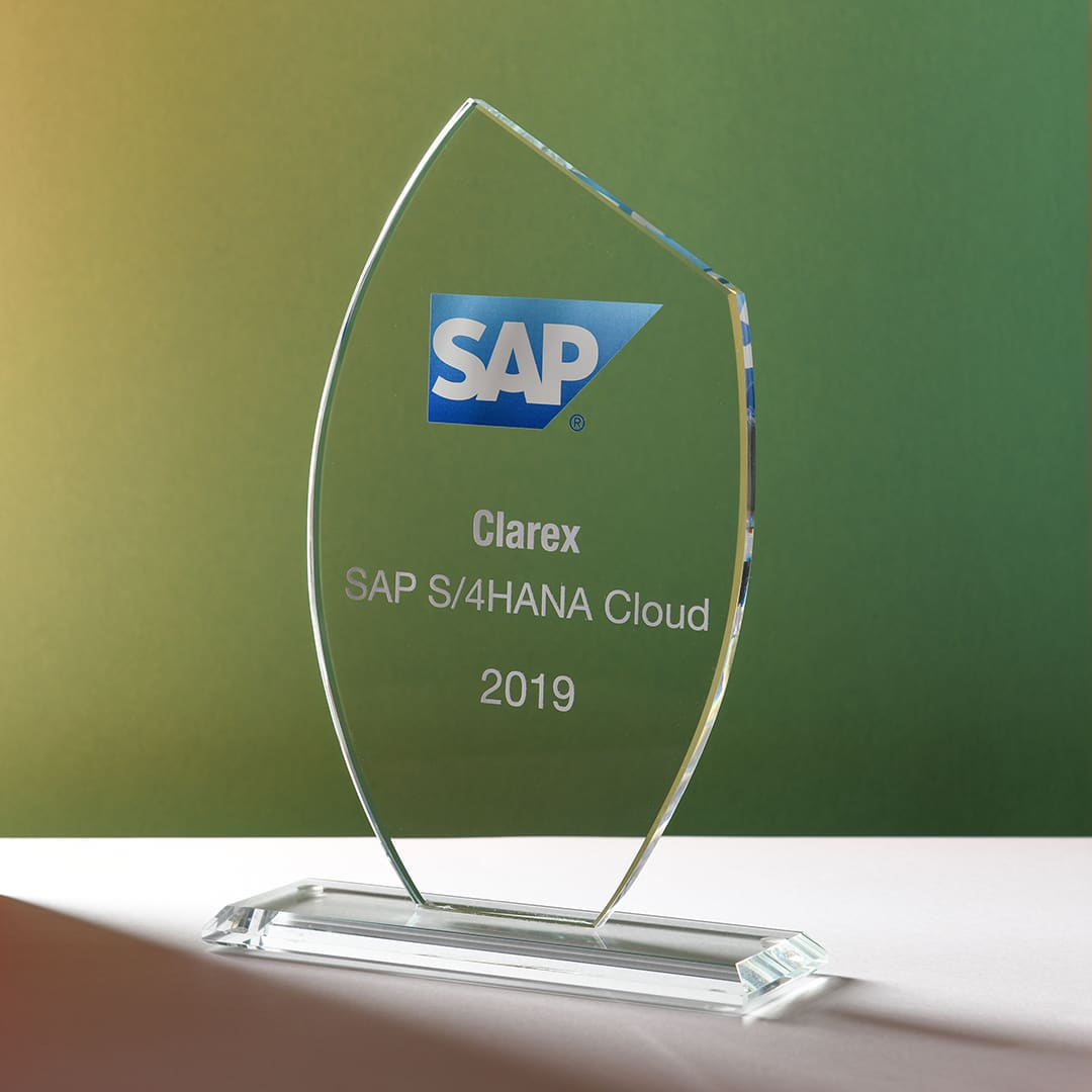 Clarex_SAP_S4HANA_Cloud