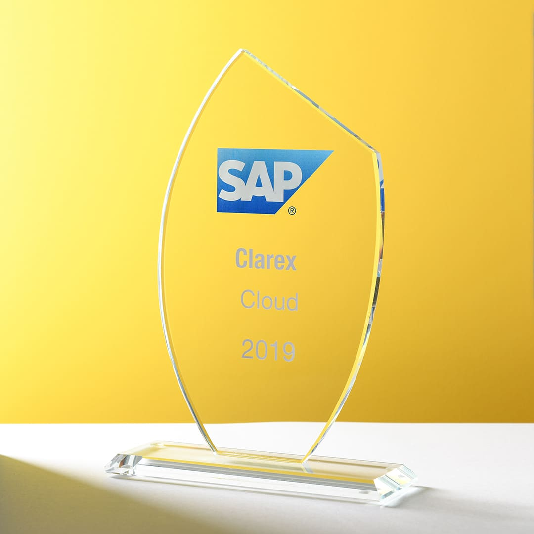 Clarex_SAP__Cloud