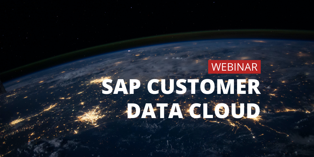 SAP Customer Data Cloud