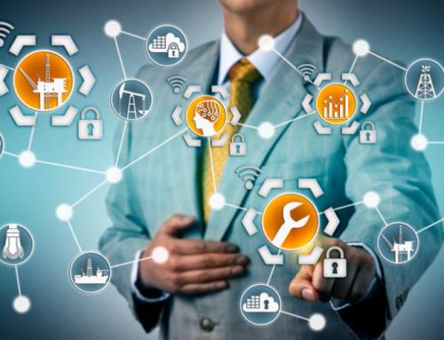 I vantaggi dell'IIoT nel Digital Manufacturing
