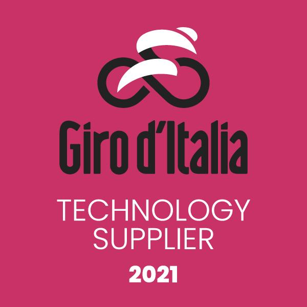 Sponsor Giro d'Italia 2021