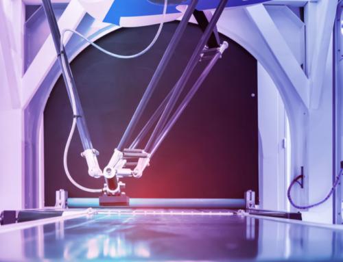 Digital manufacturing: da impresa a impresa intelligente