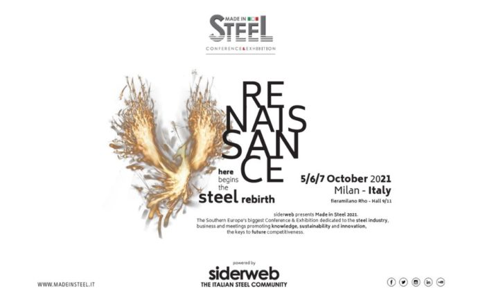 Made in Steel 2021