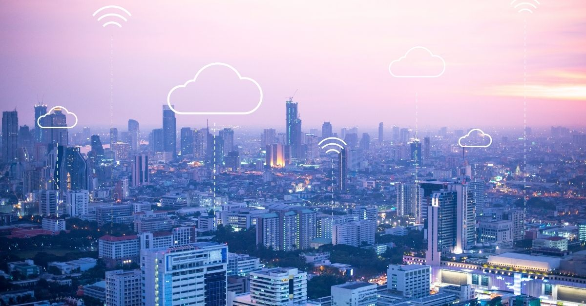 Cloud di SAP
